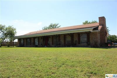 Bruceville-Eddy TX Single Family Home For Sale: $315,000