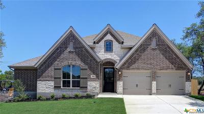 Boerne Single Family Home For Sale: 116 Coldwater Creek