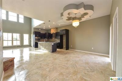 San Antonio Single Family Home For Sale: 7606 Triple Leaf