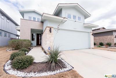 Austin Single Family Home Pending Take Backups: 5401 Gooding