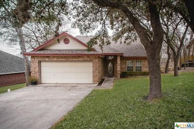 San Marcos Single Family Home For Sale: 103 Hill