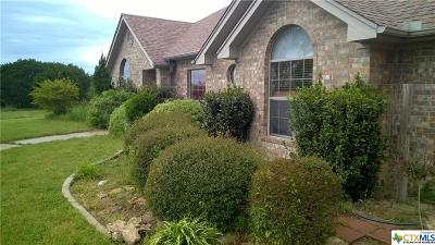 Killeen Single Family Home For Sale: 224 Walnut Drive