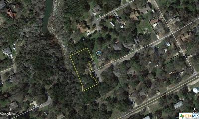 Belton Residential Lots & Land For Sale: 18 Aztec