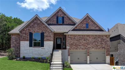 San Antonio Single Family Home For Sale: 14017 Massima
