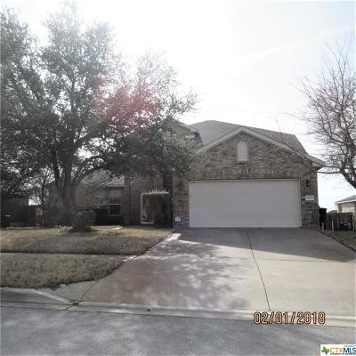 Single Family Home For Sale: 5620 Sulfur Spring Drive
