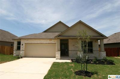 Cibolo Single Family Home For Sale: 533 Saddle Hill