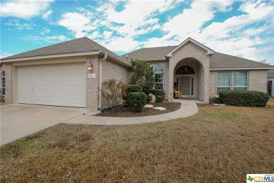 Single Family Home For Sale: 2616 Butterfly
