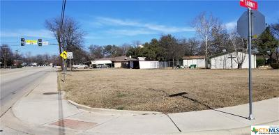 Belton Residential Lots & Land For Sale: 0000 Fairway