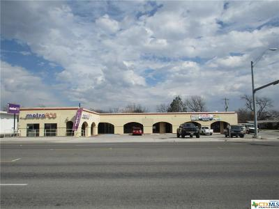 Commercial Lease For Lease: 209 S Key Avenue Avenue