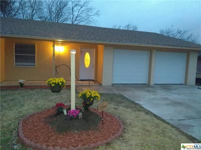 Killeen Single Family Home For Sale: 2328 John Road