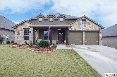 Schertz Single Family Home For Sale: 836 Mesa Verde