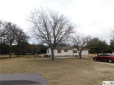 Copperas Cove Mobile/Manufactured For Sale: 840 County Road 4810