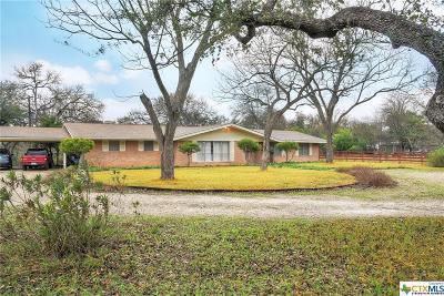 San Marcos Residential Lots & Land Pending Take Backups: 106 Holland