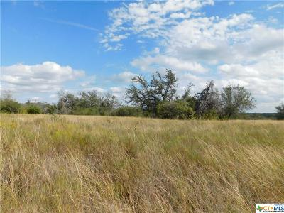 Killeen TX Residential Lots & Land For Sale: $101,500