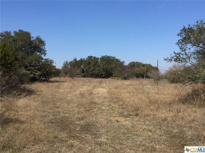San Marcos Residential Lots & Land Pending Take Backups: Country Estates Drive