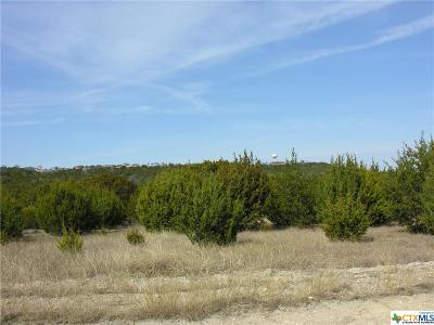 Copperas Cove Residential Lots & Land For Sale: Tbd Bradford Drive