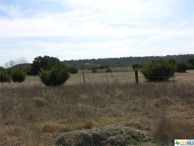 Copperas Cove Residential Lots & Land For Sale: Tbd W Ave D