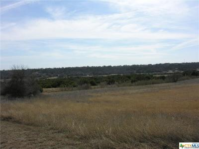 Coryell County Residential Lots & Land For Sale: Tbd Deer Flat