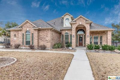 New Braunfels Single Family Home For Sale: 2540 Klemm