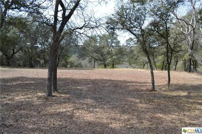 Belton Residential Lots & Land For Sale: 4125 Lago Vista