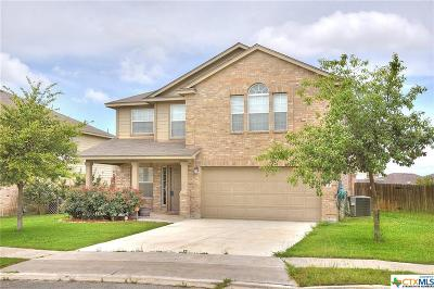 New Braunfels Single Family Home For Sale: 2885 Oakdell Trail