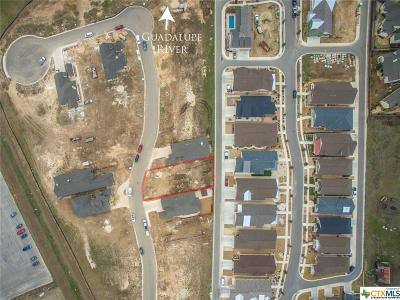 New Braunfels Residential Lots & Land For Sale: 934 Gruene Place