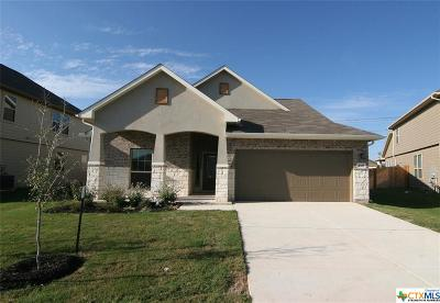 Schertz Single Family Home For Sale: 4509 Winged Elm