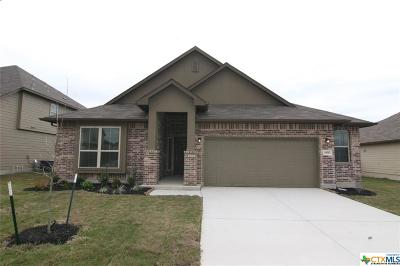 Schertz Single Family Home For Sale: 5493 Cypress Point