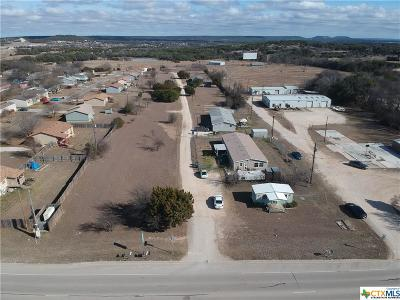 Lampasas Multi Family Home For Sale