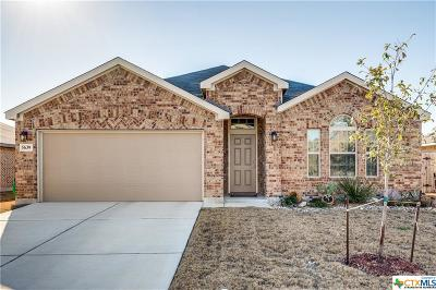 New Braunfels Single Family Home For Sale: 5639 Briar Knoll
