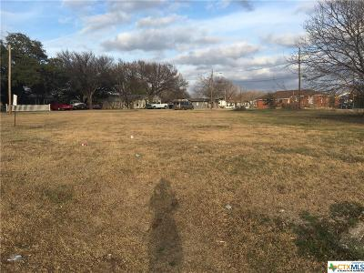 Nolanville Residential Lots & Land For Sale: 204 Main