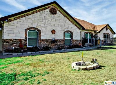 Kempner Single Family Home For Sale: 1047 County Road 3350