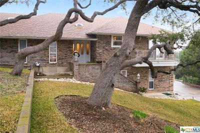 New Braunfels Single Family Home For Sale: 1068 Madeline