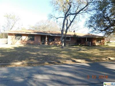 Temple Single Family Home For Sale: 105 Blackfoot Drive