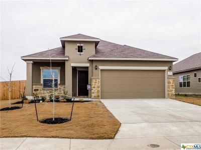 New Braunfels Single Family Home For Sale: 2771 Wheatfield Way