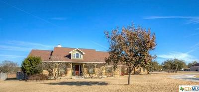 New Braunfels Single Family Home For Sale: 244 Texas Country