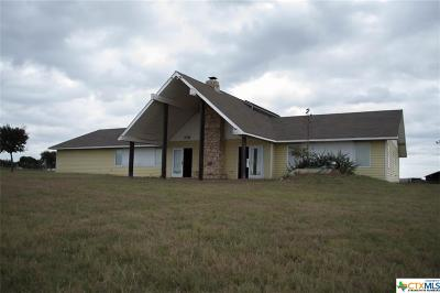 Moody TX Single Family Home For Sale: $245,900