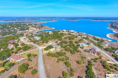 Canyon Lake Residential Lots & Land For Sale: Scarlet Court