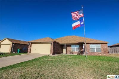 Belton Single Family Home For Sale: 2108 Lincoln Court