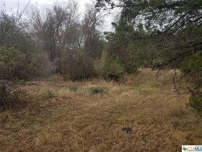 Harker Heights Residential Lots & Land For Sale: 3900 Lakecliff Drive