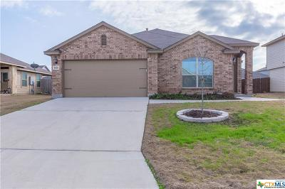 New Braunfels TX Single Family Home For Sale: $199,900
