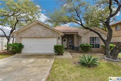 San Antonio Single Family Home For Sale: 1214 Crumpet