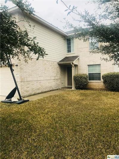New Braunfels Single Family Home For Sale: 3577 Tilden