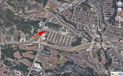 Copperas Cove Residential Lots & Land For Sale: 2205/2211 Cline Drive
