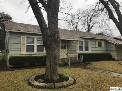 Seguin Single Family Home For Sale: 965 Weinert