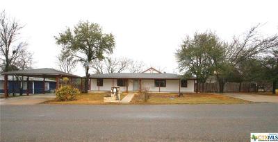 Nolanville Single Family Home For Sale: 302 Dale