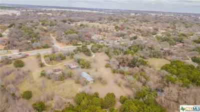 Temple Residential Lots & Land For Sale: 4219 Midway