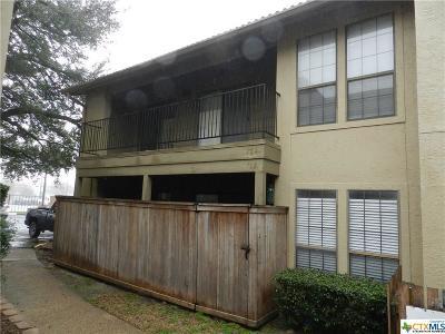 San Marcos Condo/Townhouse Pending Take Backups: 1202 Thorpe Lane #714