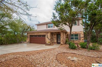 New Braunfels Single Family Home For Sale: 3220 Summit