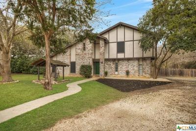 San Antonio Single Family Home For Sale: 7703 Green Glen